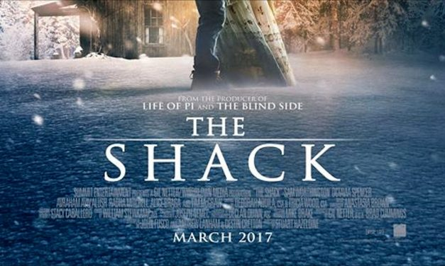 The Shack Movie to be Released in March 2017