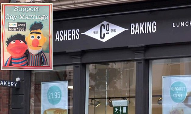 What LGBT 'Equality' Really Looks Like: Ashers Bakery Loses Appeal