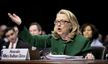 VIDEO: More Shocking Hillary Clinton Scandals