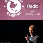 Worldview Radio Interview with Brannon Howse 06/07/2017