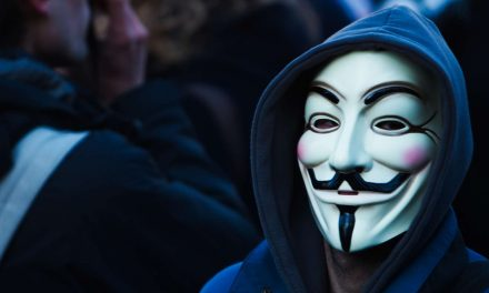 VIDEO: Guy Fawkes, the Gunpowder Plot and the Glorification of Terrorism