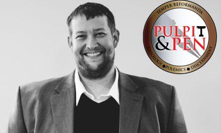 JD Hall's Pulpit & Pen 'Discernment' Bubble, Boasting and Hypocrisy