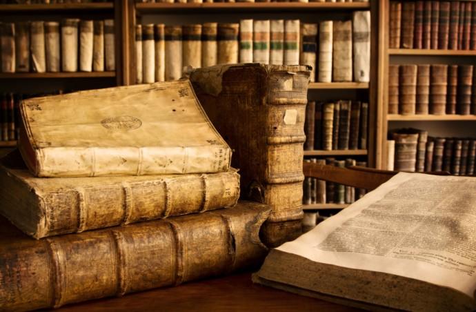 Three Reasons to Study Church History