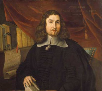 John Eliot: The Apostle to the Indians (1604—1690)