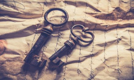 The Keys of God's Kingdom: Their Power and Authority